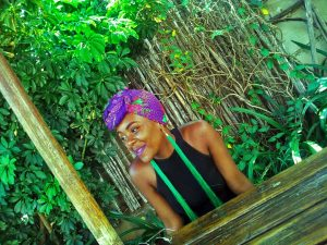 Sihle Nyeleti Mtetwa - Natural beauty